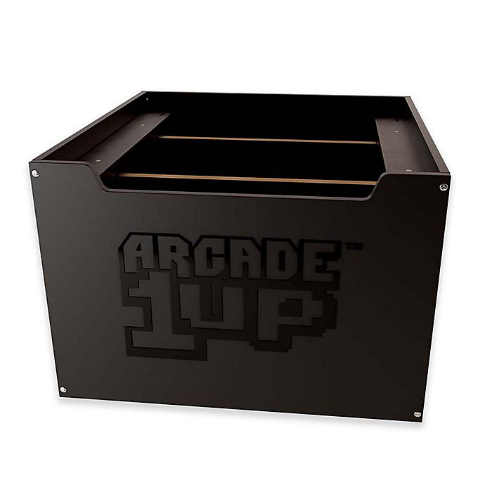 Arcade 1up Game Token Stool Bed Bath Amp Beyond