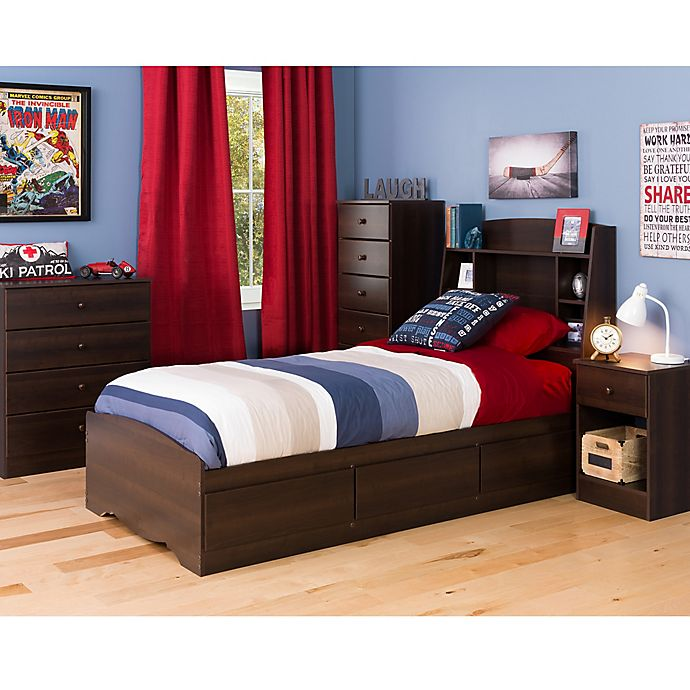 Astrid Bedroom Furniture Collection
