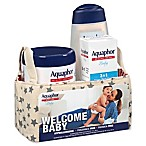 The Aquaphor® 4-Piece Baby Care Welcome Baby Gift Set