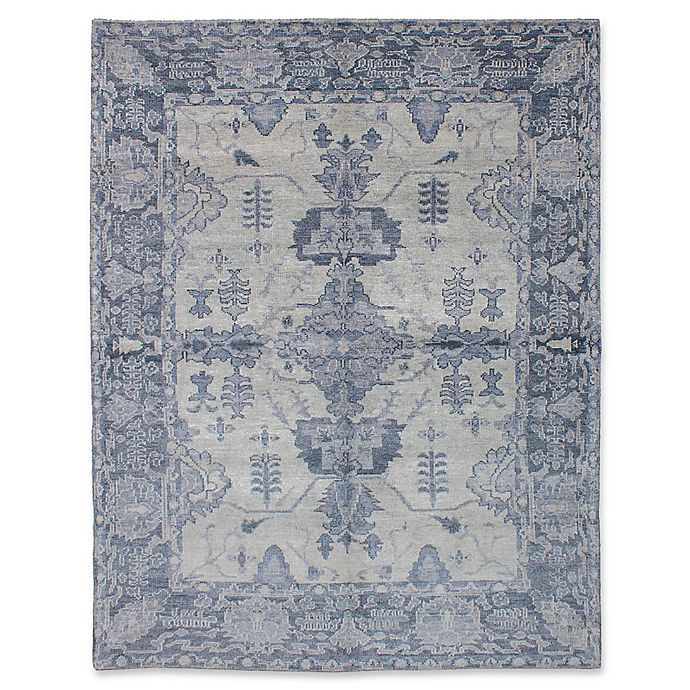 Alternate image 1 for ECARPETGALLERY Jules Ushak Hand-Knotted Area Rug