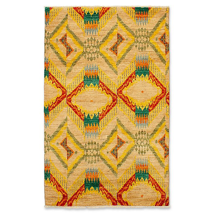 Alternate image 1 for ECARPETGALLERY Shalimar Hand-Knotted Area Rug