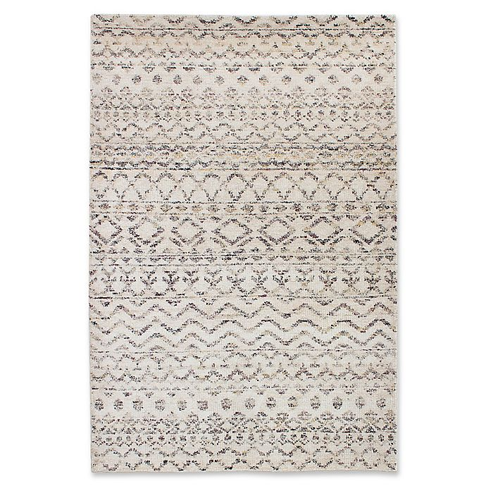 Alternate image 1 for ECARPETGALLERY Sari Silk Hand-Knotted Area Rug