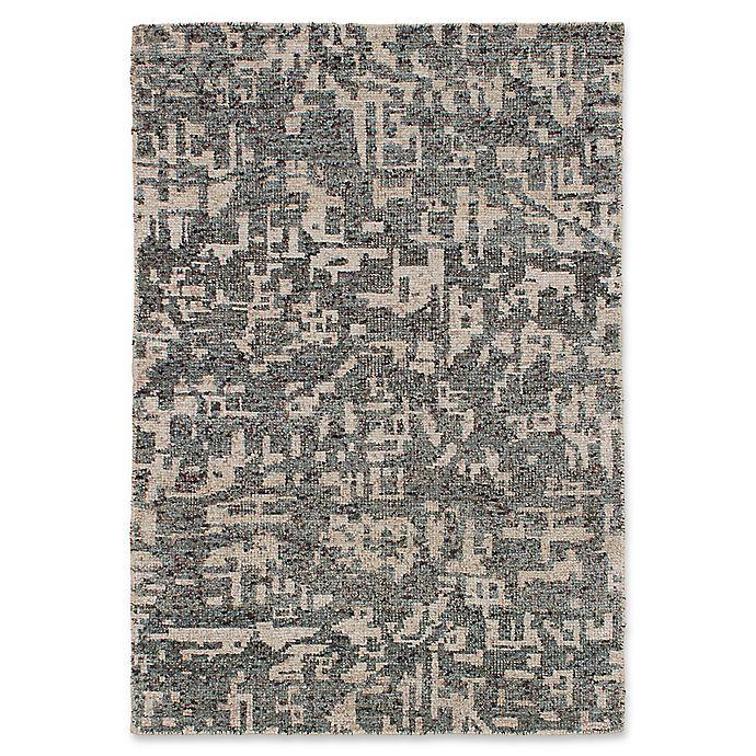 Alternate image 1 for ECARPETGALLERY Sari Silk Hand-Knotted Area Rug