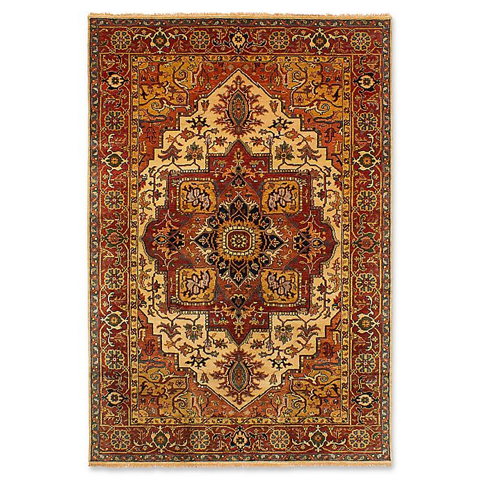 Alternate image 1 for ECARPETGALLERY Jules-sultane Hand-Knotted Area Rug