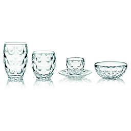 Guzzini Venice Glassware Collection