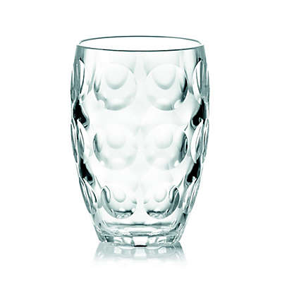 Guzzini Venice Tall Tumblers (Set of 6)