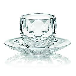 Guzzini Venice Espresso Cups (Set of 6)