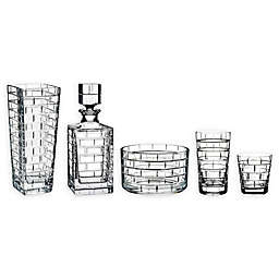 Rogaska Quoin Bar Collection