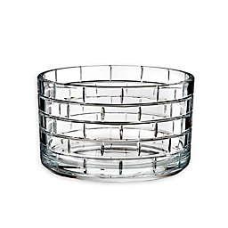 Rogaska Quoin 8.5-Inch Bowl
