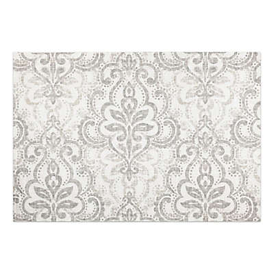 Destination Summer Carina Rectangular Placemat in Beige