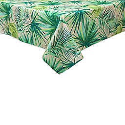 Destination Summer Linens Palm Garden Indoor/Outdoor Table Linen Collection