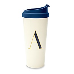 kate spade new york It's Personal™ 16 oz. Monogrammed Travel Mug