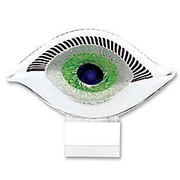 Badash Murano Eye Centerpiece