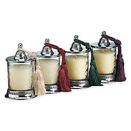 Badash Tassel Candle Holders (Set of 4)