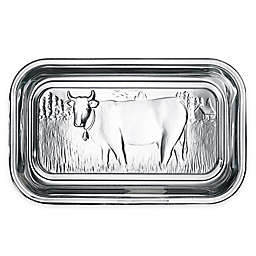 Luminarc Cow Butter Dish