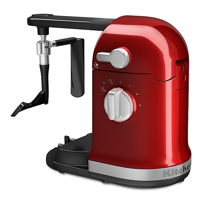 Alternate image 1 for KitchenAid® Stir Tower for Multi-Cooker in Red