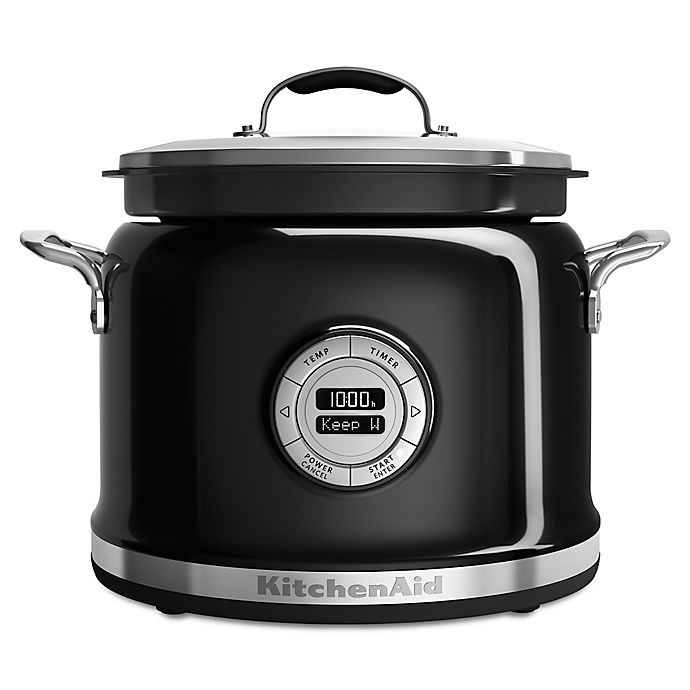 Alternate image 1 for KitchenAid® 4 qt. Multi-Cooker