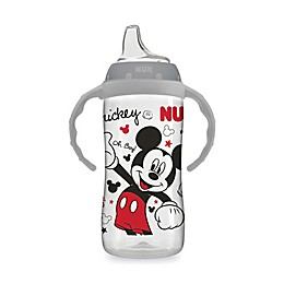 NUK® Disney Mickey Mouse 10 oz. Large Learner Cup