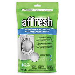 Affresh 3-Count Washer Cleaner Tablets