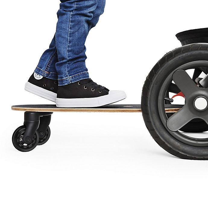 Alternate image 1 for Stokke® Trailz™ Stroller Sibling Board