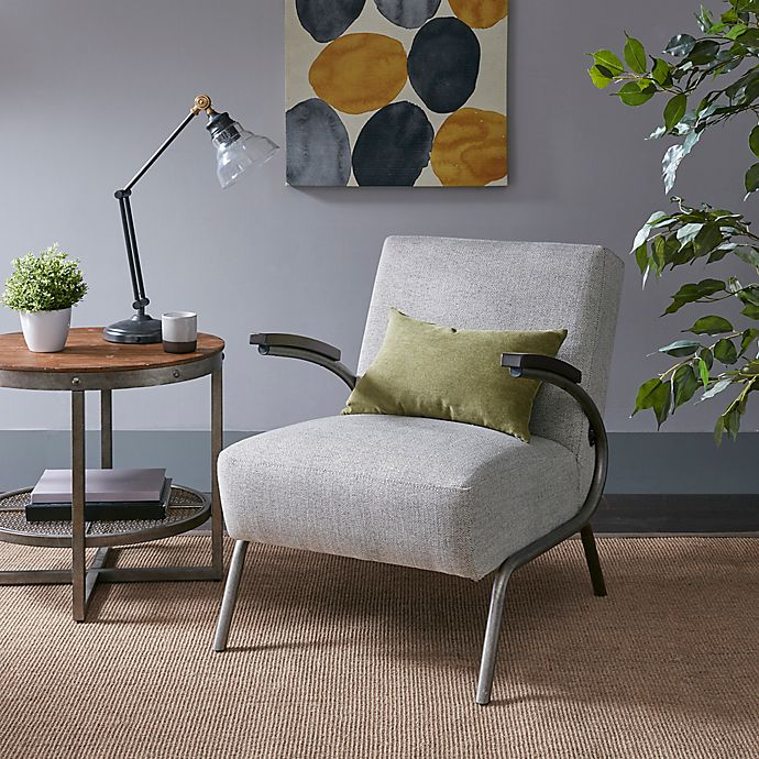 Peachy Ink Ivy Melrose Lounge Chair Bed Bath Beyond Pabps2019 Chair Design Images Pabps2019Com