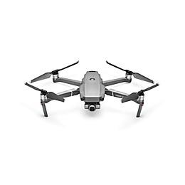 DJI Mavic 2 Zoom Air Drone in Black