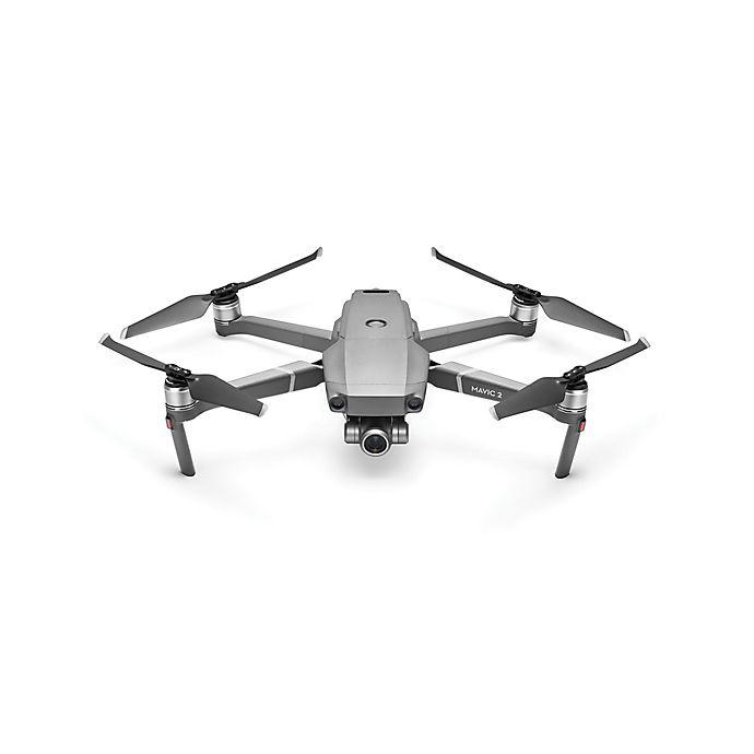 Alternate image 1 for DJI Mavic 2 Zoom Air Drone in Black