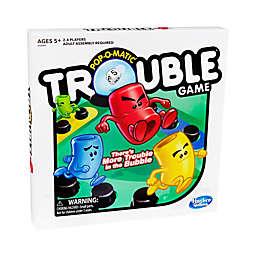 Hasbro Trouble Classic Game