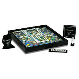 Scrabble 3D World Edition Game