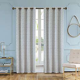 Elite Olivia Grommet Window Curtain Panel