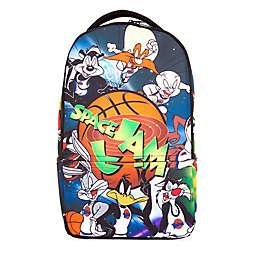 Warner Bros® Looney Toons Space Jam Laptop Backpack