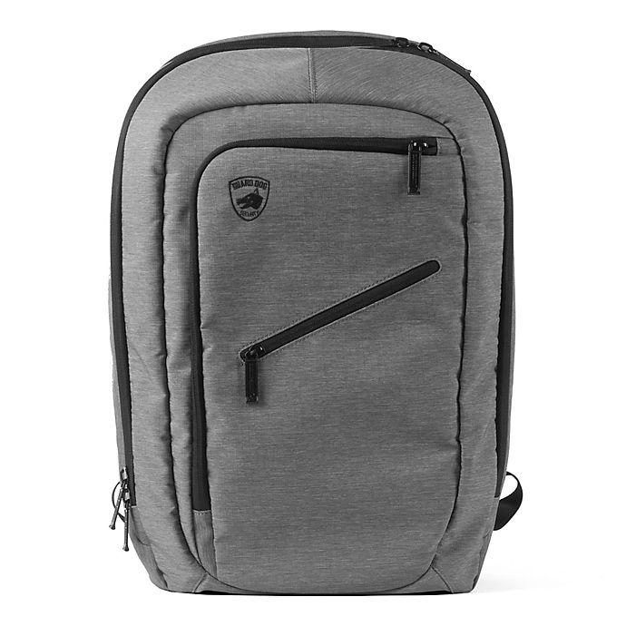 Alternate image 1 for Skyline USA Guard Dog Proshield Smart 19-Inch Bulletproof Backpack in Black