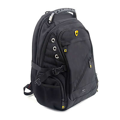 Guard Dog Proshield II 19-Inch Bulletproof Backpack