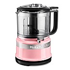 KitchenAid® 3.5-Cup Mini Food Chopper in Guava