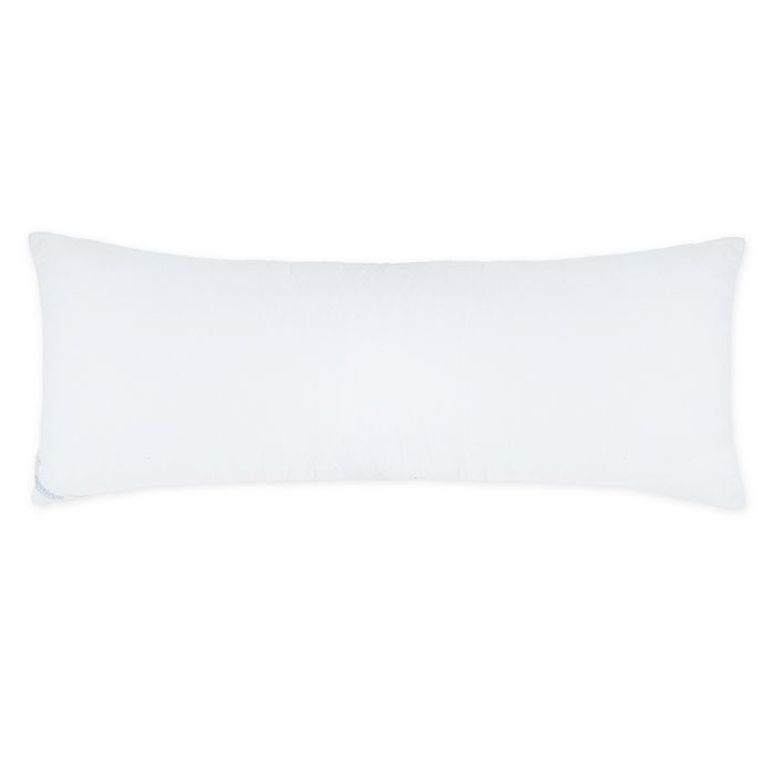 Alternate image 1 for Nestwell™ Cotton Quilted Body Pillow
