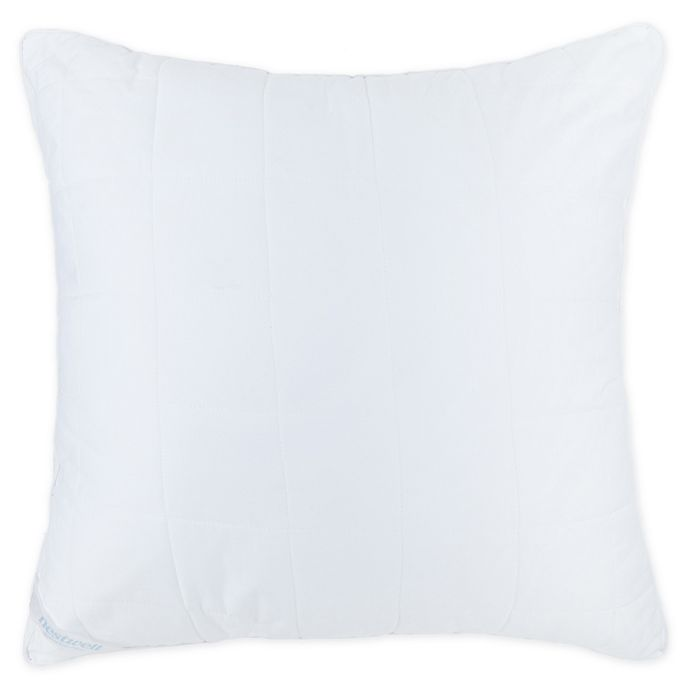 Alternate image 1 for Nestwell™ Cotton Quilted Euro Pillow