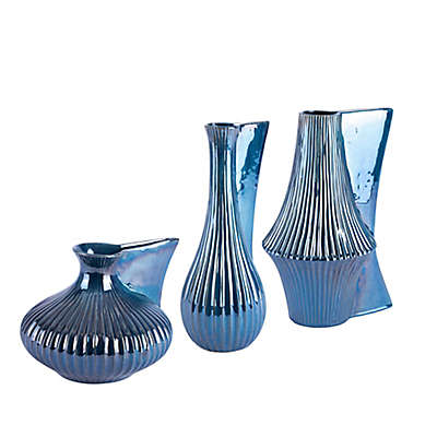 Zuo® Modern Liso Ceramic Vase Collection