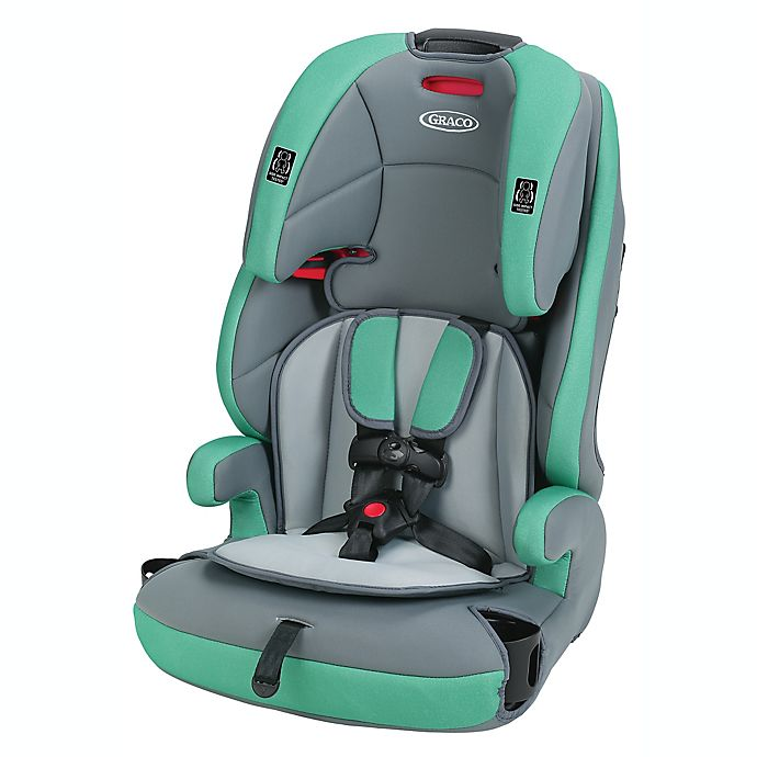 840f2bd13e0e Graco® Tranzitions™ 3-in-1 Harness Booster Car Seat in Basin™