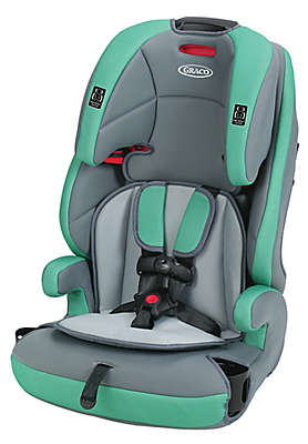Graco® Tranzitions™ 3-in-1 Harness Booster Car Seat in Basin™