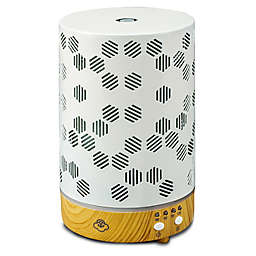 Serene House® Honeycomb Diffuser in White
