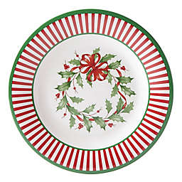 melamine christmas plates bed bath beyond