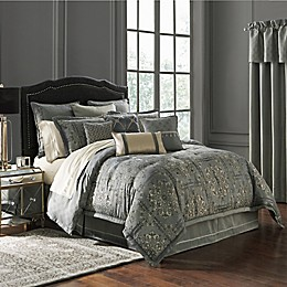 Waterford® Dimitrios Reversible Comforter Set