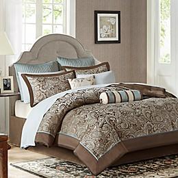 Madison Park Aubrey Comforter Set