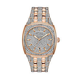 Bulova Phantom Crystal Women's 40mm 98B324 Swarovski® Crystal Watch