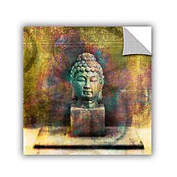 Buddha Vinyl Wall Decal