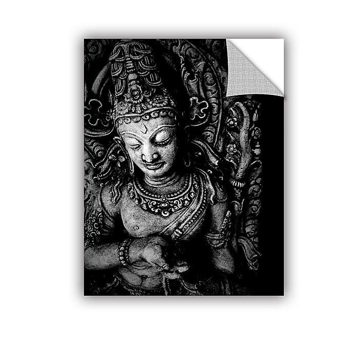 Alternate image 1 for ArtWall Buddha 18-Inch x 24-Inch Wall Art