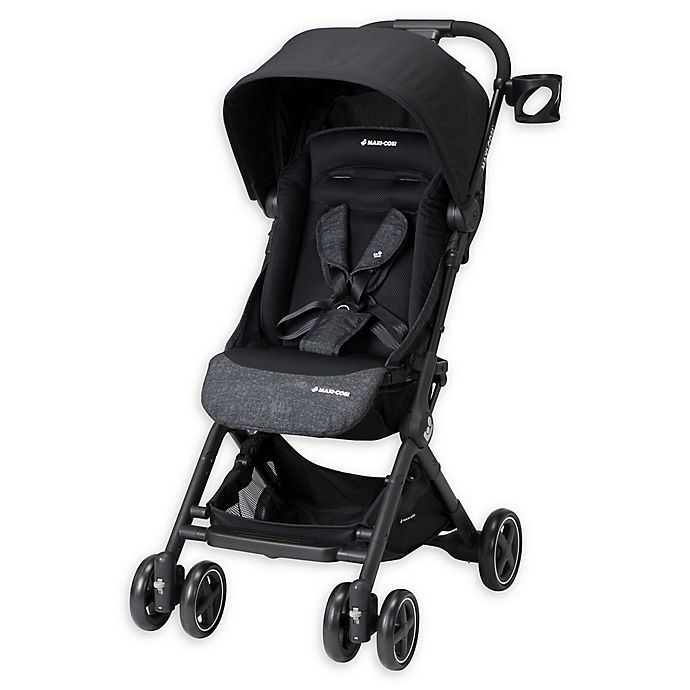 Alternate image 1 for Maxi-Cosi® Lara Ultra Compact Stroller