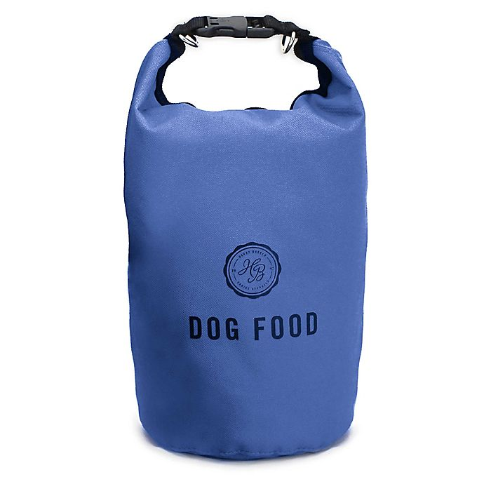 Harry Barker Travel Dog Food Storage Bags