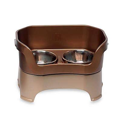 Neater Feeder® Bronze Mess-Proof Pet Bowl