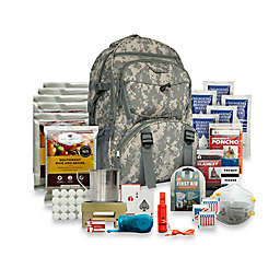 Wise Foods Company 5-Day Survival Backpack